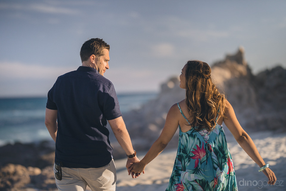 cabo san lucas engagement photo location professional photograph