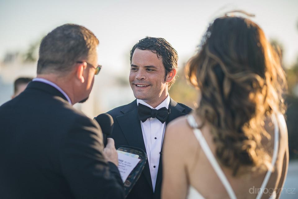 signature weddings planners cabo luxury wedding ceremony at las