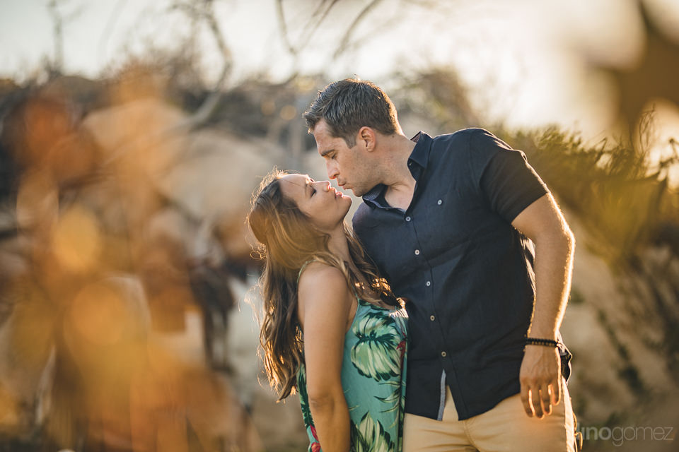 destination engagement photo session los cabos by dino gomez