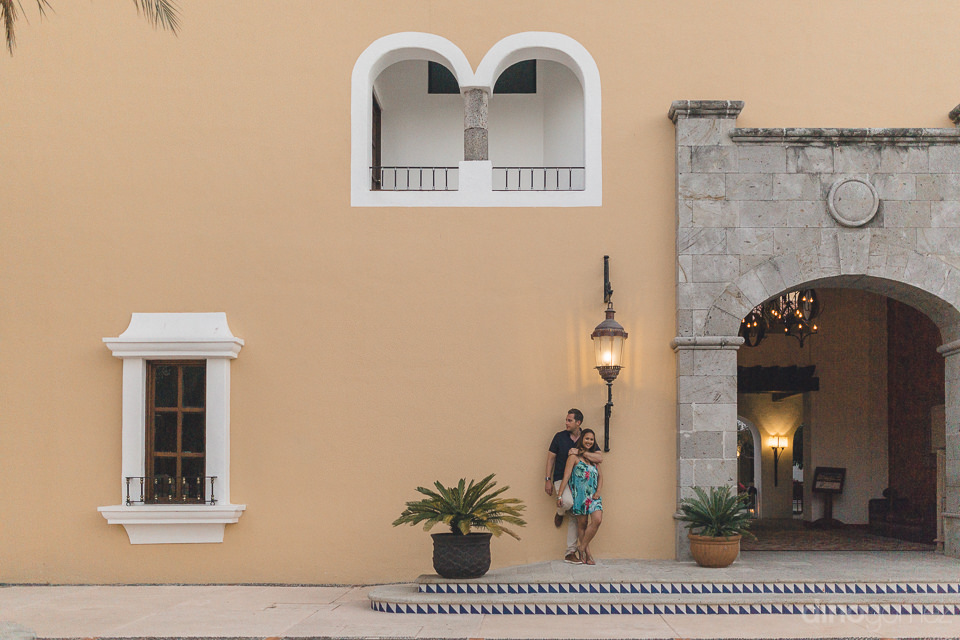destination wedding and engagement photos in mexico by dino gome
