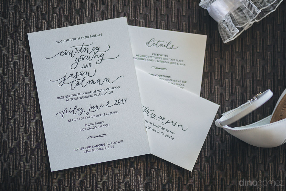 fancy luxury destination wedding invitations go boho farm weddin