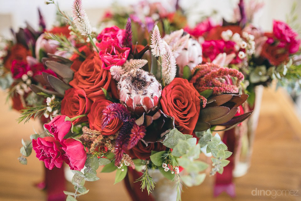 Taryn's flowers and bouquets