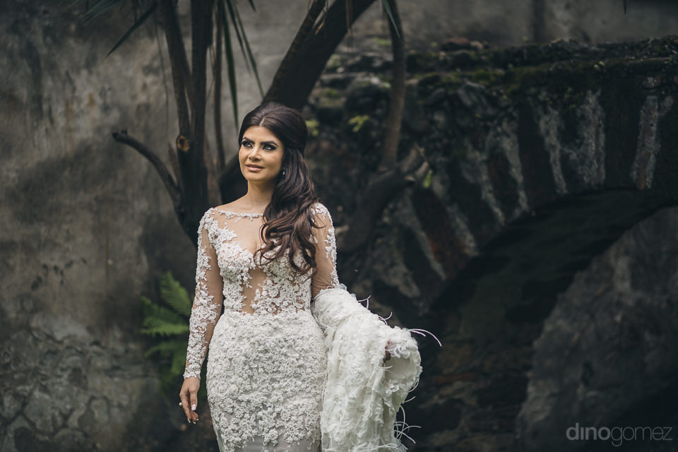 wedding day photo session at hacienda casasano with mexico photo