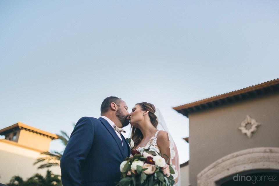 Cabo Wedding Reviews - Deirdre & Rob