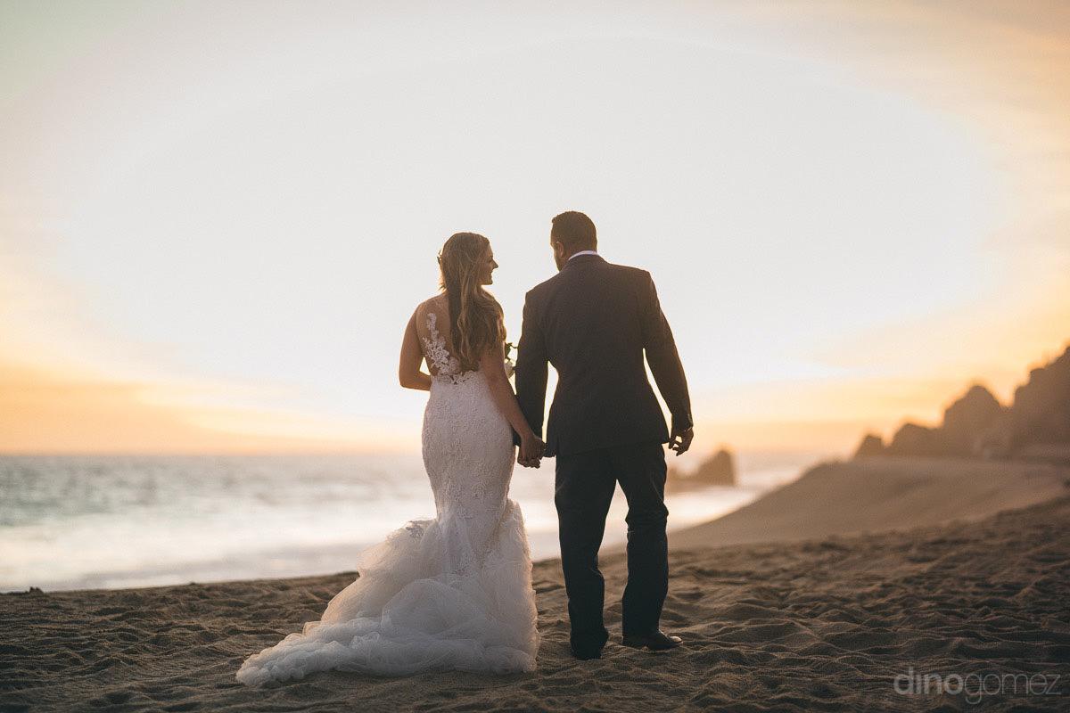 Wedding photographers Cabo - Deirdre & Rob