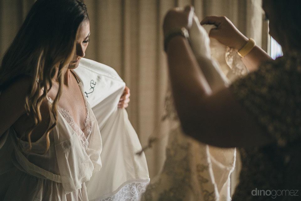 Pueblo Bonito Destination Weddings - Deirdre & Rob