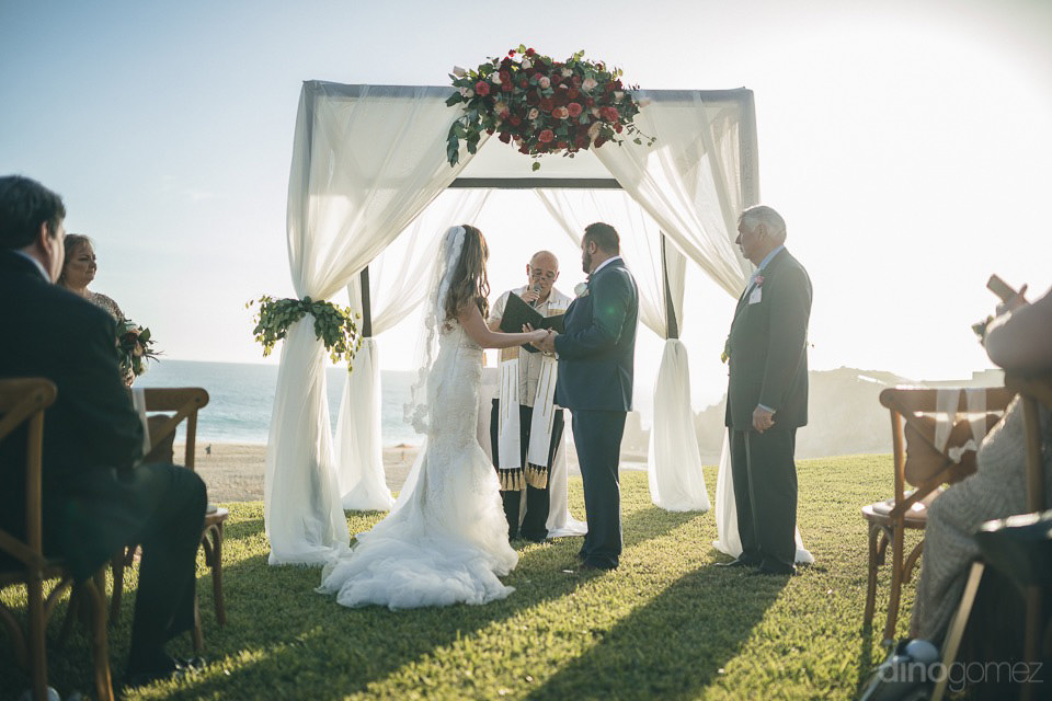 Wedding dress transformations - Deirdre & Rob