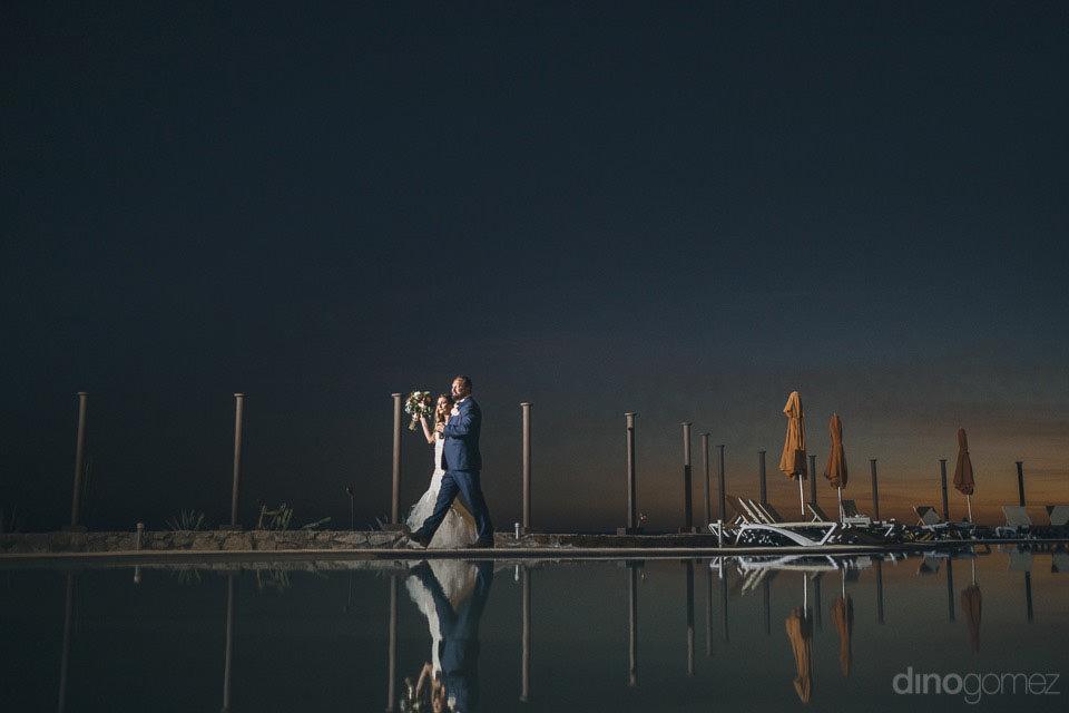 best cancun wedding resorts - Deirdre & Rob