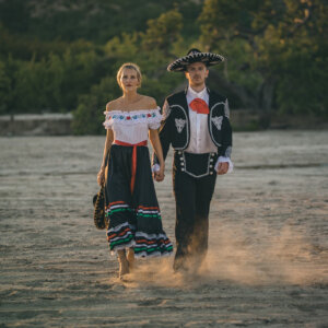 cabo wedding photography packages - Megan and Andrew