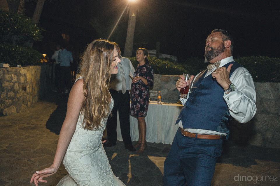 funny wedding speech - Deirdre & Rob