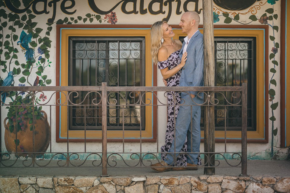 high-end wedding photographer in cabo - Megan and Andrew