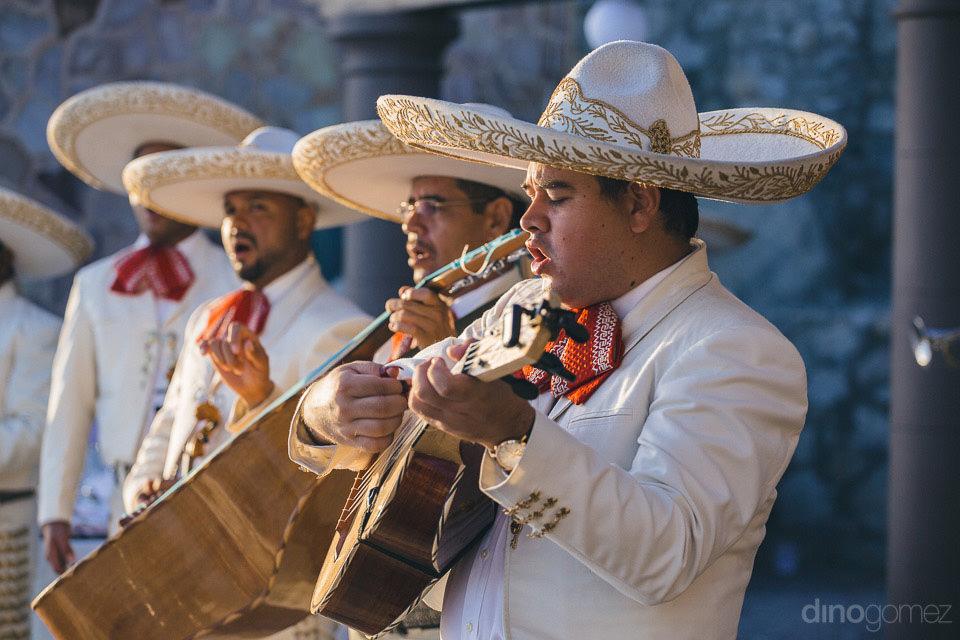 mexican wedding photos - Deirdre & Rob