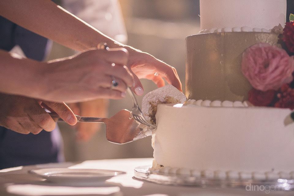 mexico all inclusive wedding - Deirdre & Rob