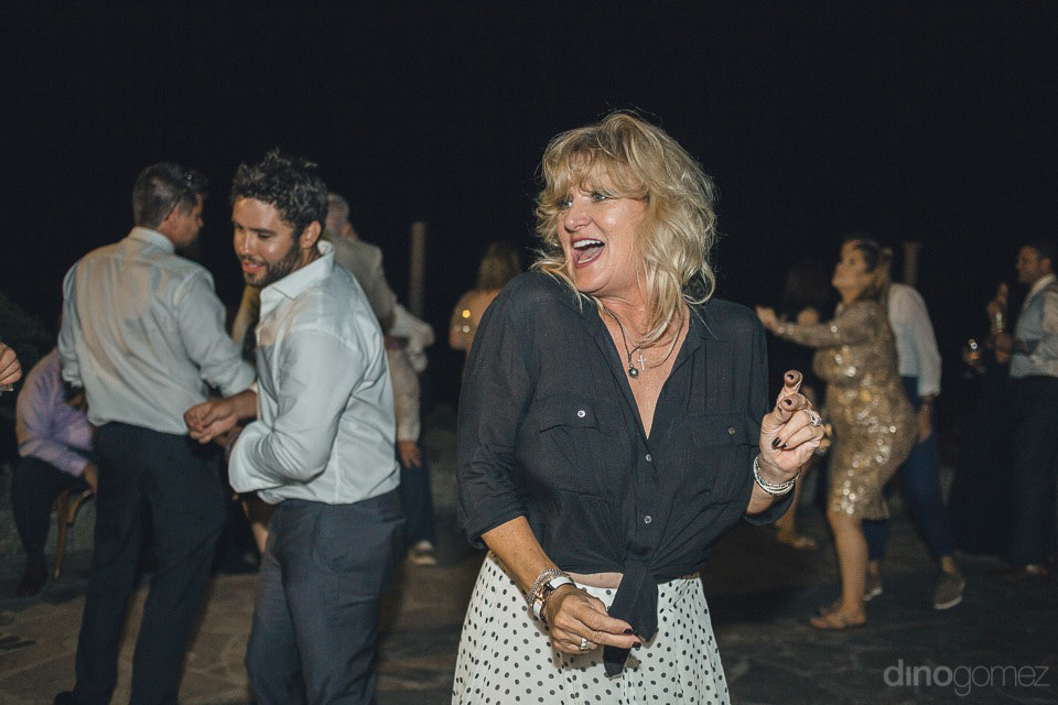 mexico beach wedding venues - Deirdre & Rob
