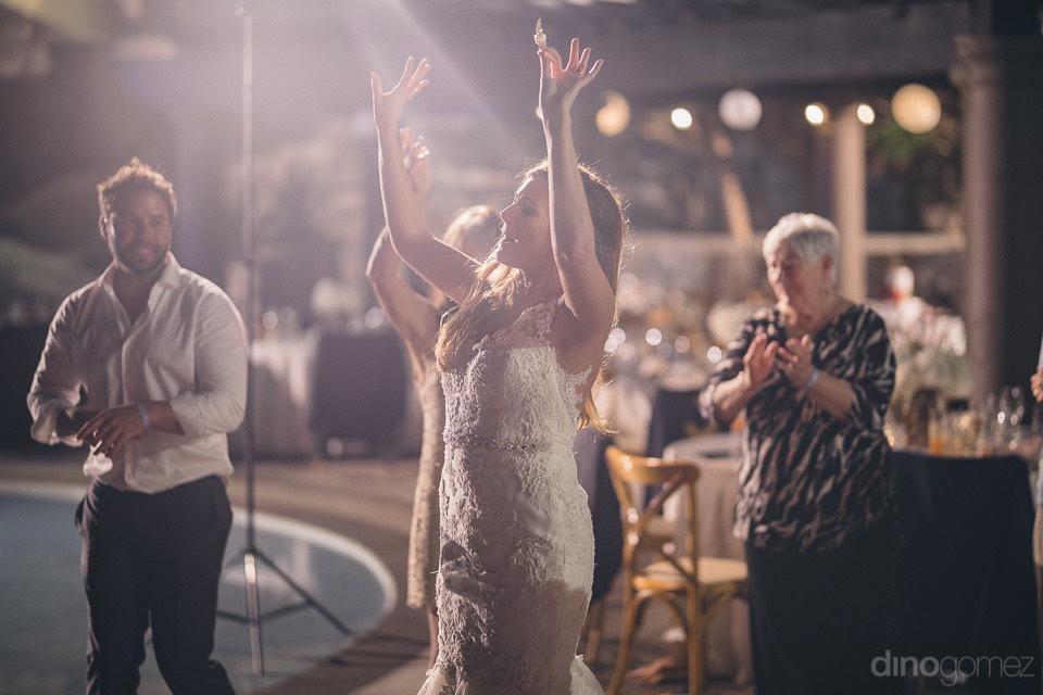 mexico wedding destinations - Deirdre & Rob