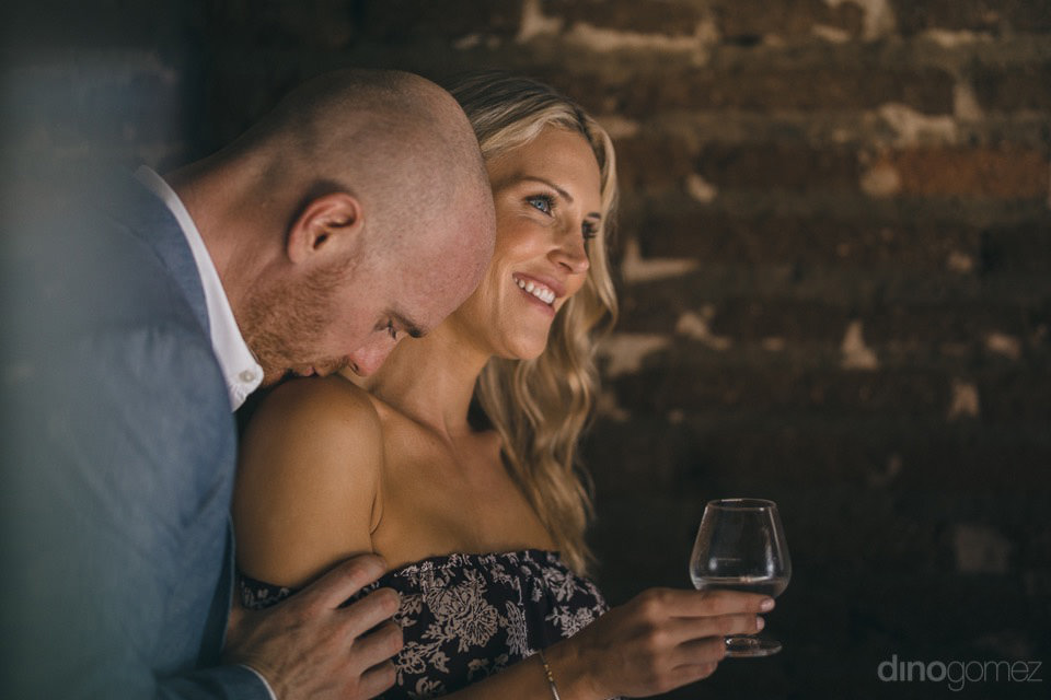 price of wedding photographer in cabo - Megan and Andrew