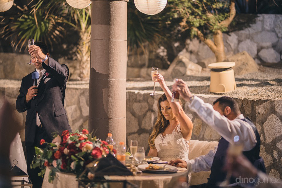 professional wedding photo - Deirdre & Rob