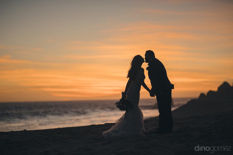 riu cabo wedding - Deirdre & Rob