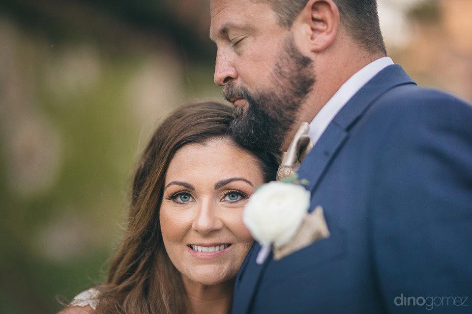 secrets puerto los cabos wedding - Deirdre & Rob