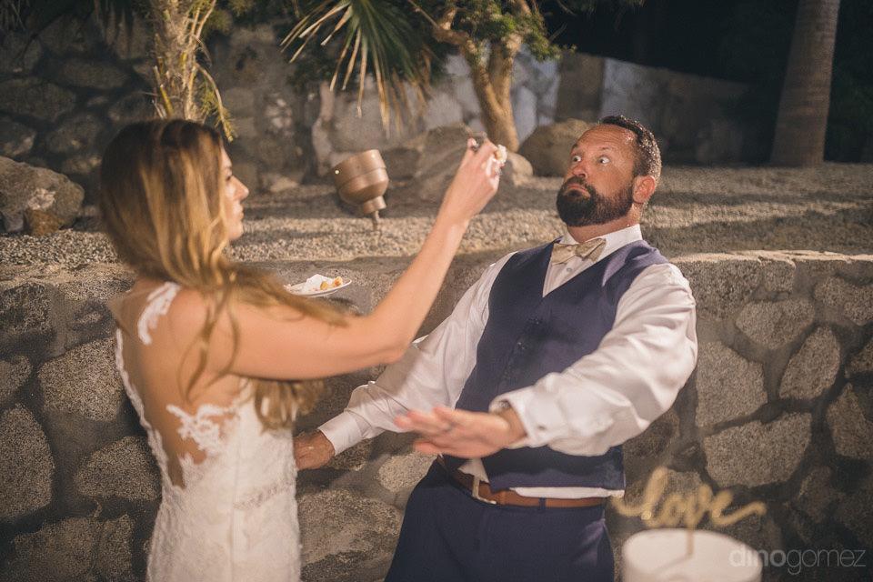 wedding vendors in cabo - Deirdre & Rob