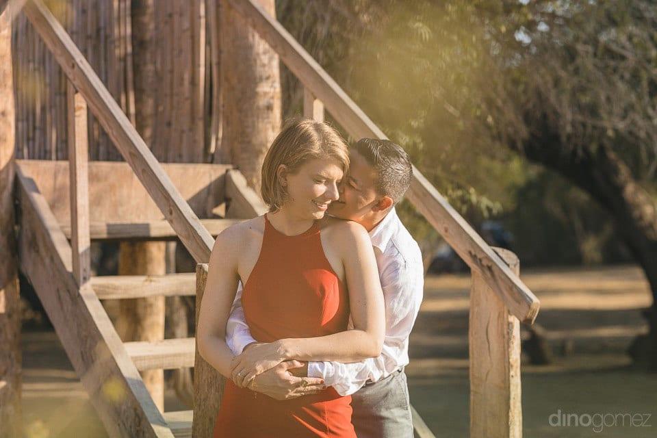 wedding photography of Lindsay & Clark