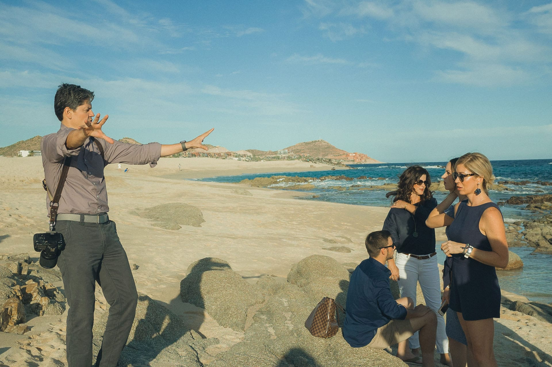 LOS CABOS WEDDING PHOTOGRAPHY 5 REASONS TO HIRE LOCAL