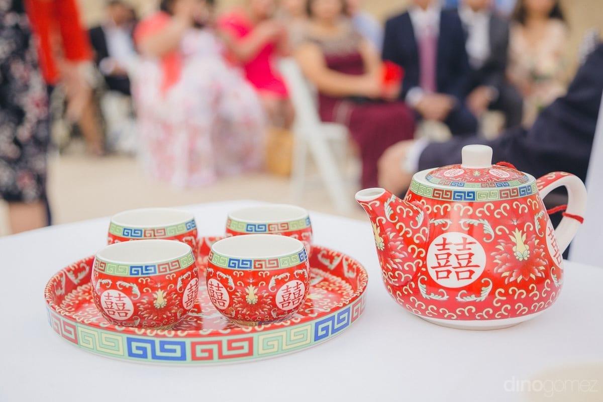 Celebraciones De Bodas Tradicionales De La China En Colombia Ff