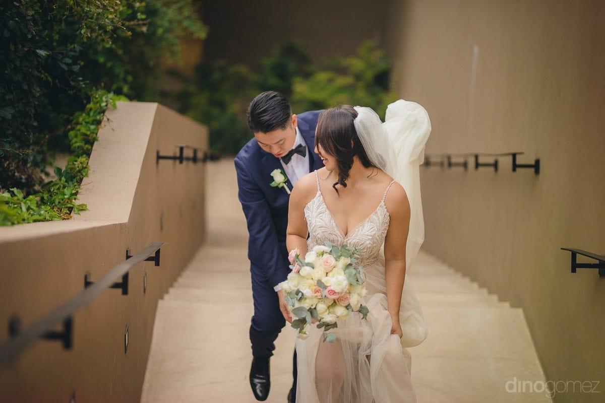 Fotos inesperadas de bodas en Cartagena FF
