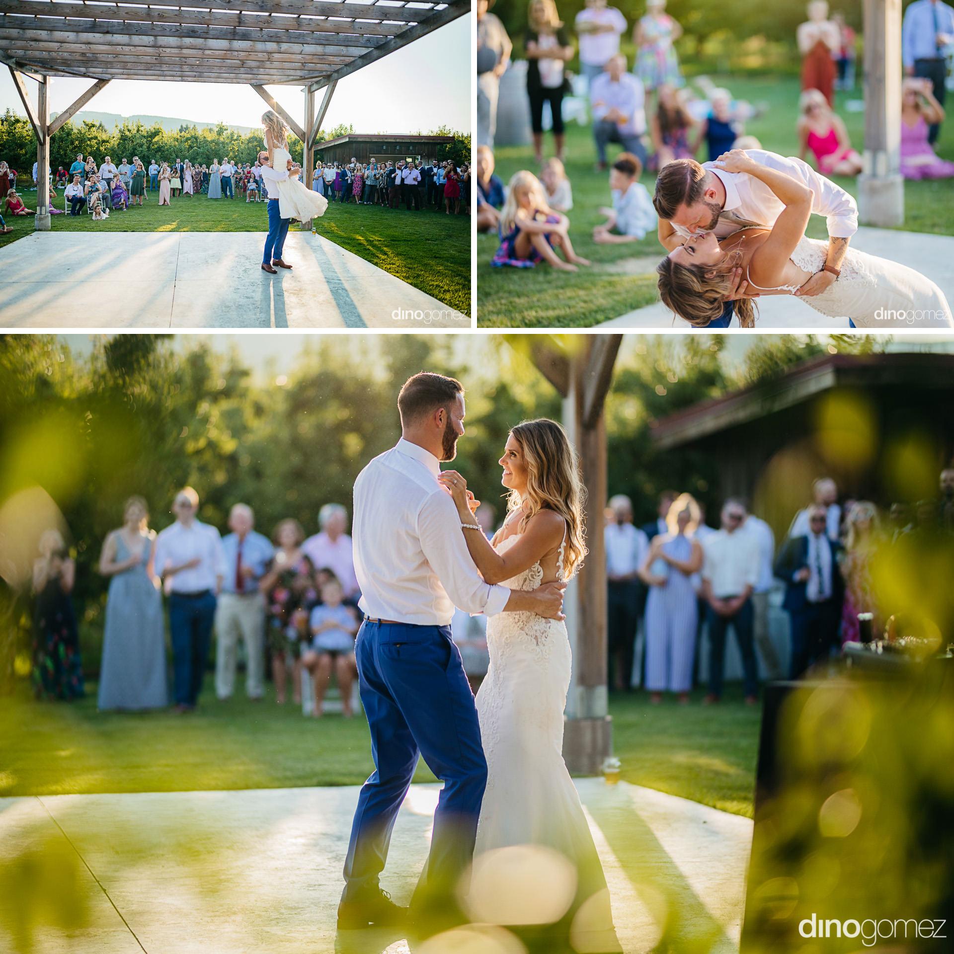 Mt View Orchards Amazing Wedding Portland Destination Wedding Photographer-590