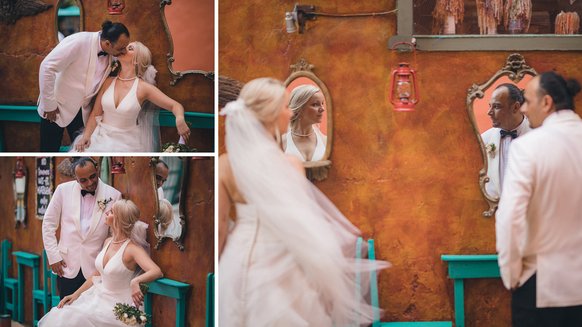 Book Your Wedding Photographer In Cartagena Colombia Today!