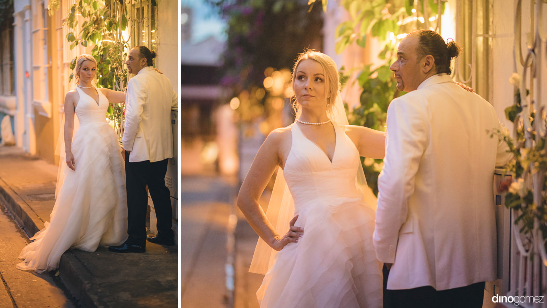 Cartagena Wedding Photographer At Hotel La Artilleria - St