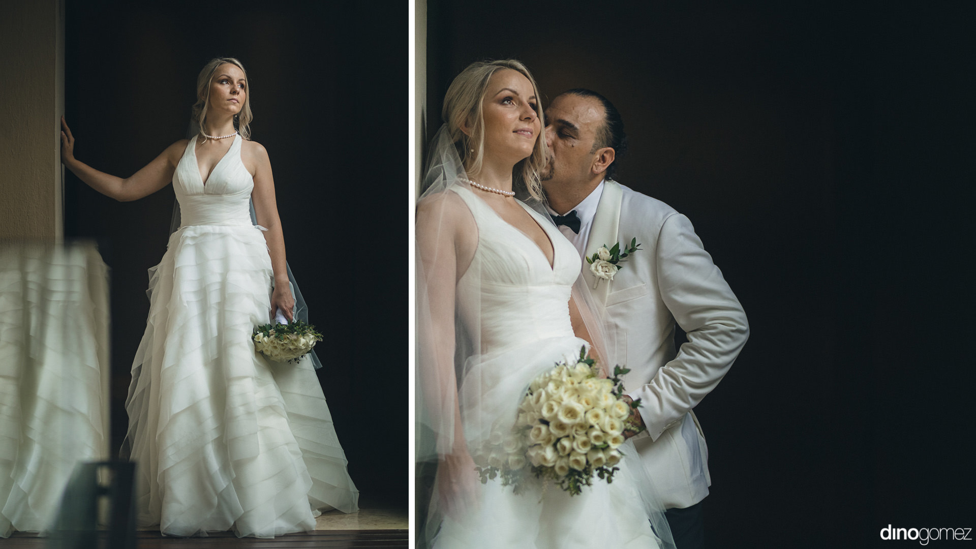 Destination Wedding At Movich Cartagena De Indias Photographers - St