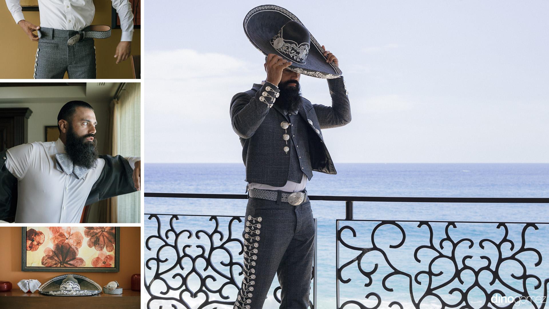 El Mejor Fotografo Para Bodas En St. Regis Punta Mita Resort - Ma