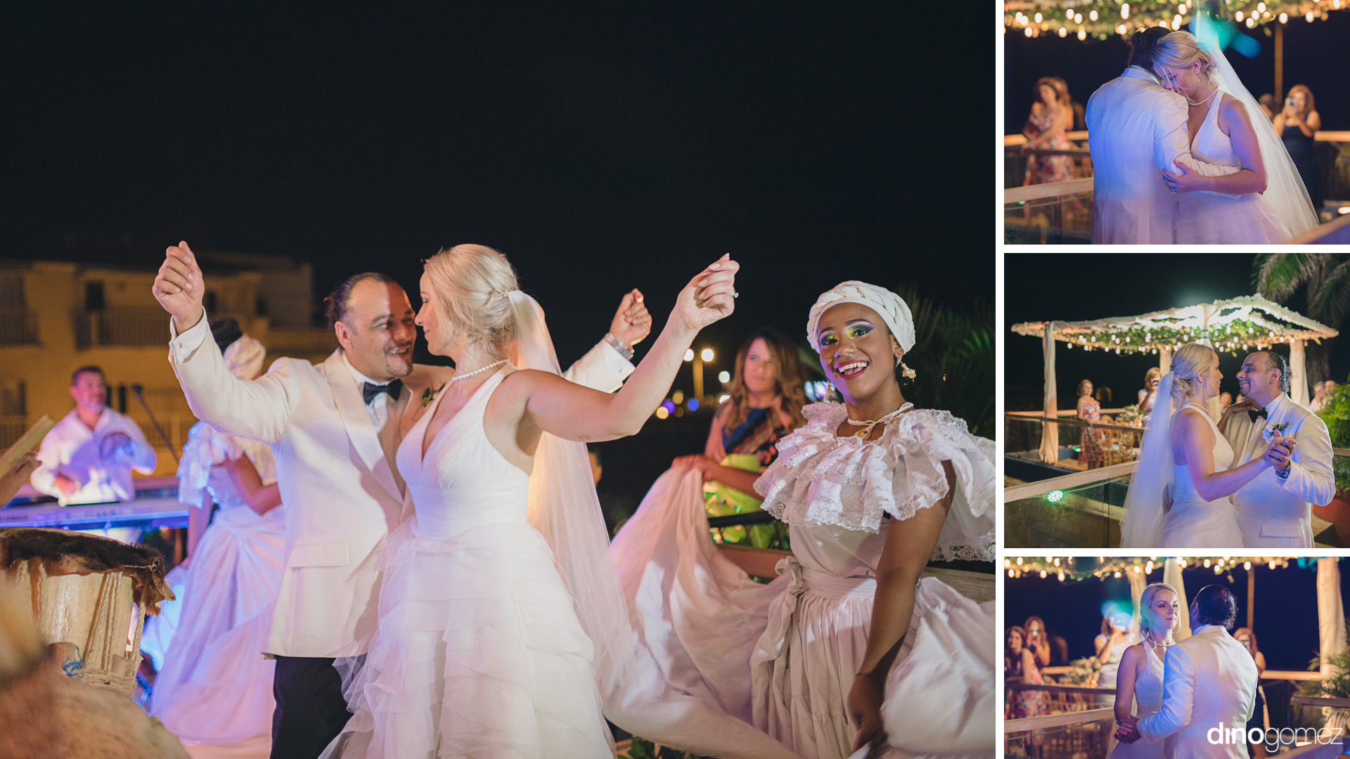 International Photographer For Destination Weddings In Colombia - St
