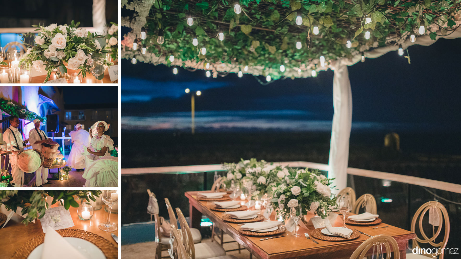 Luxury Destination Wedding Photographer In Cartagena De Indias - St