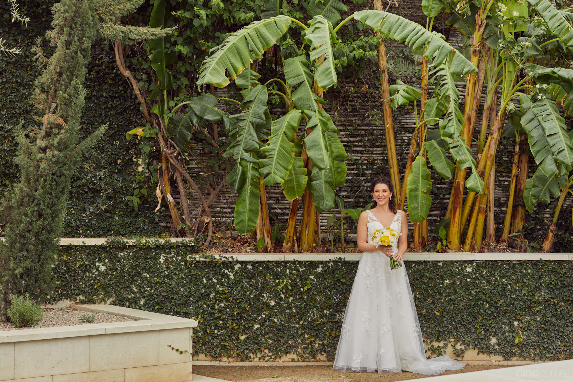 Boho Specialized Wedding Photographer In Los Cabos Mexico - Hilary & Bryan Flora Wedding