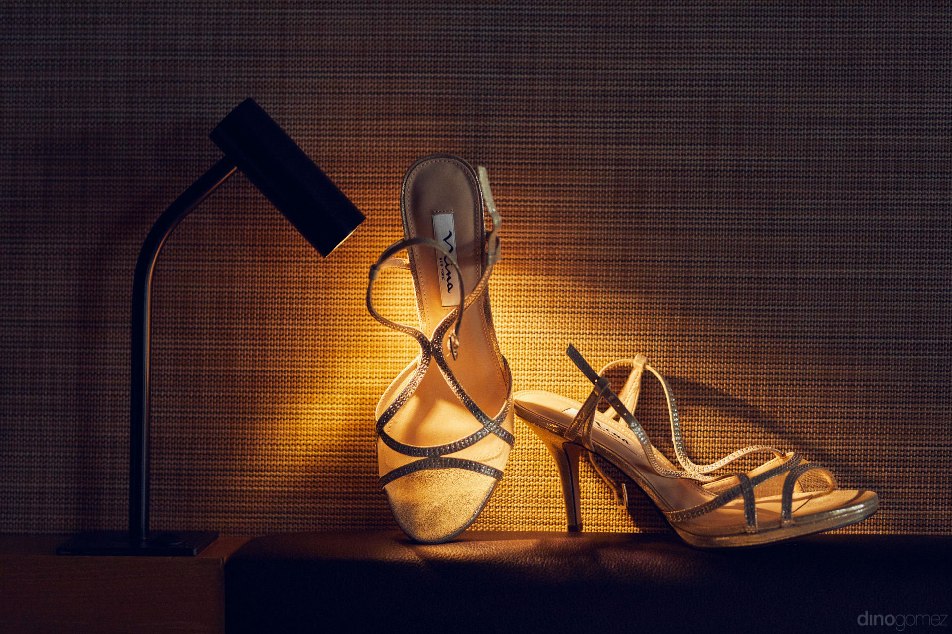 Destination Wedding Shoes In Cabo Mexico - Hilary & Bryan Flora Wedding
