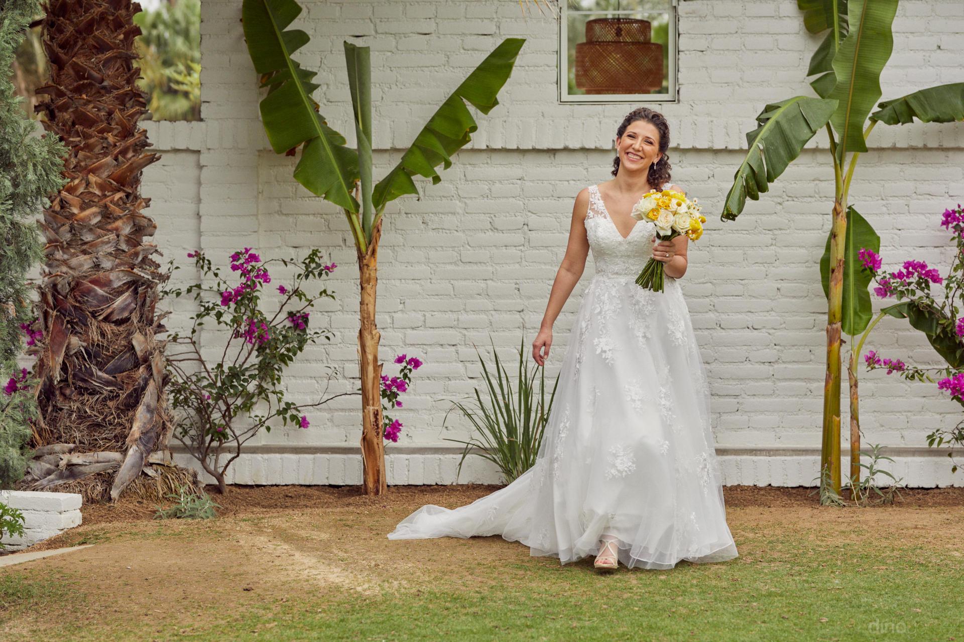 Fun Cabo Wedding Photographers For Weddings - Hilary & Bryan Flora Wedding