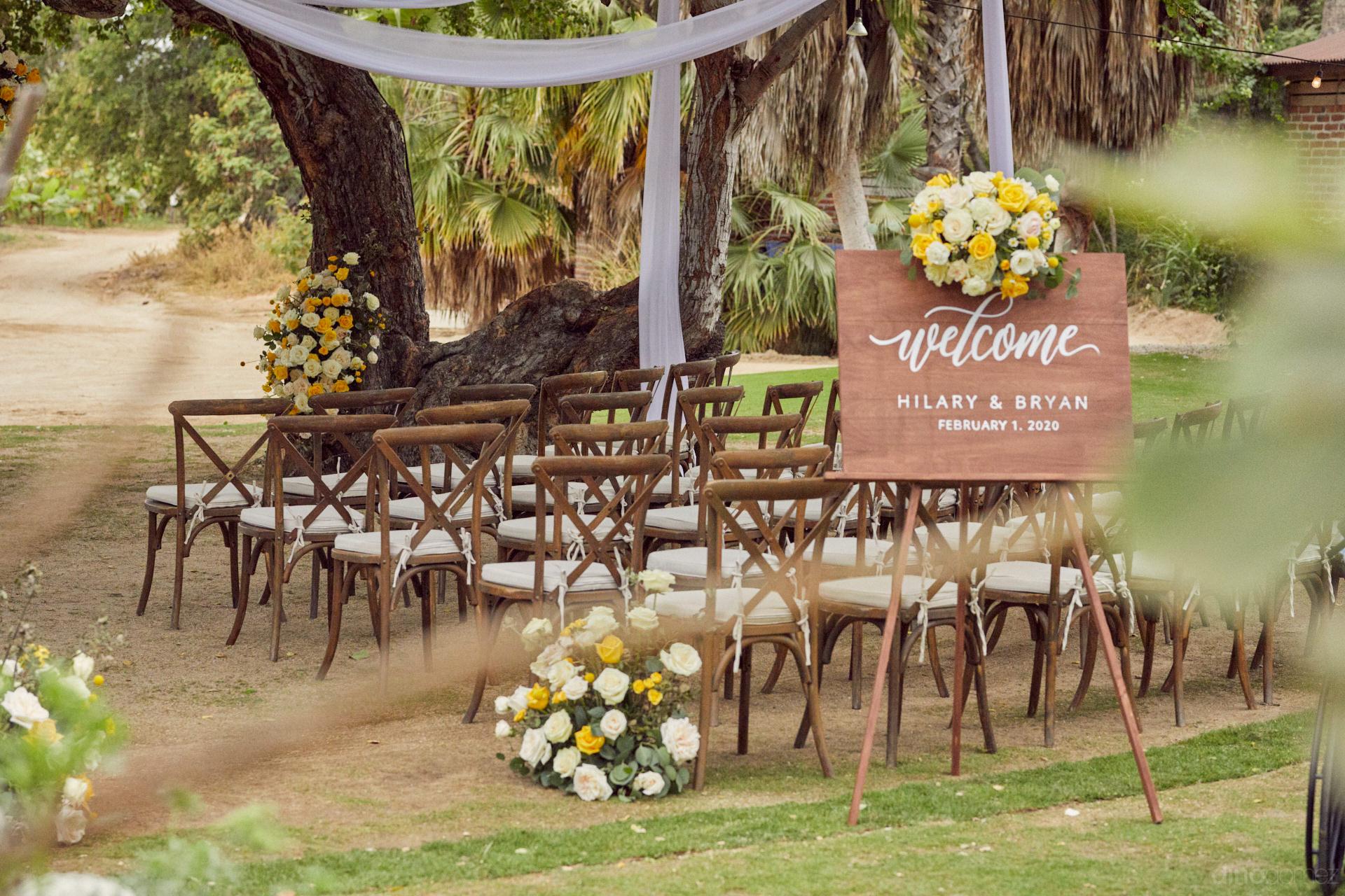 Jw Marriot Hotel Near Flora Farms Ideal For Cabo Weddings - Hilary & Bryan Flora Wedding