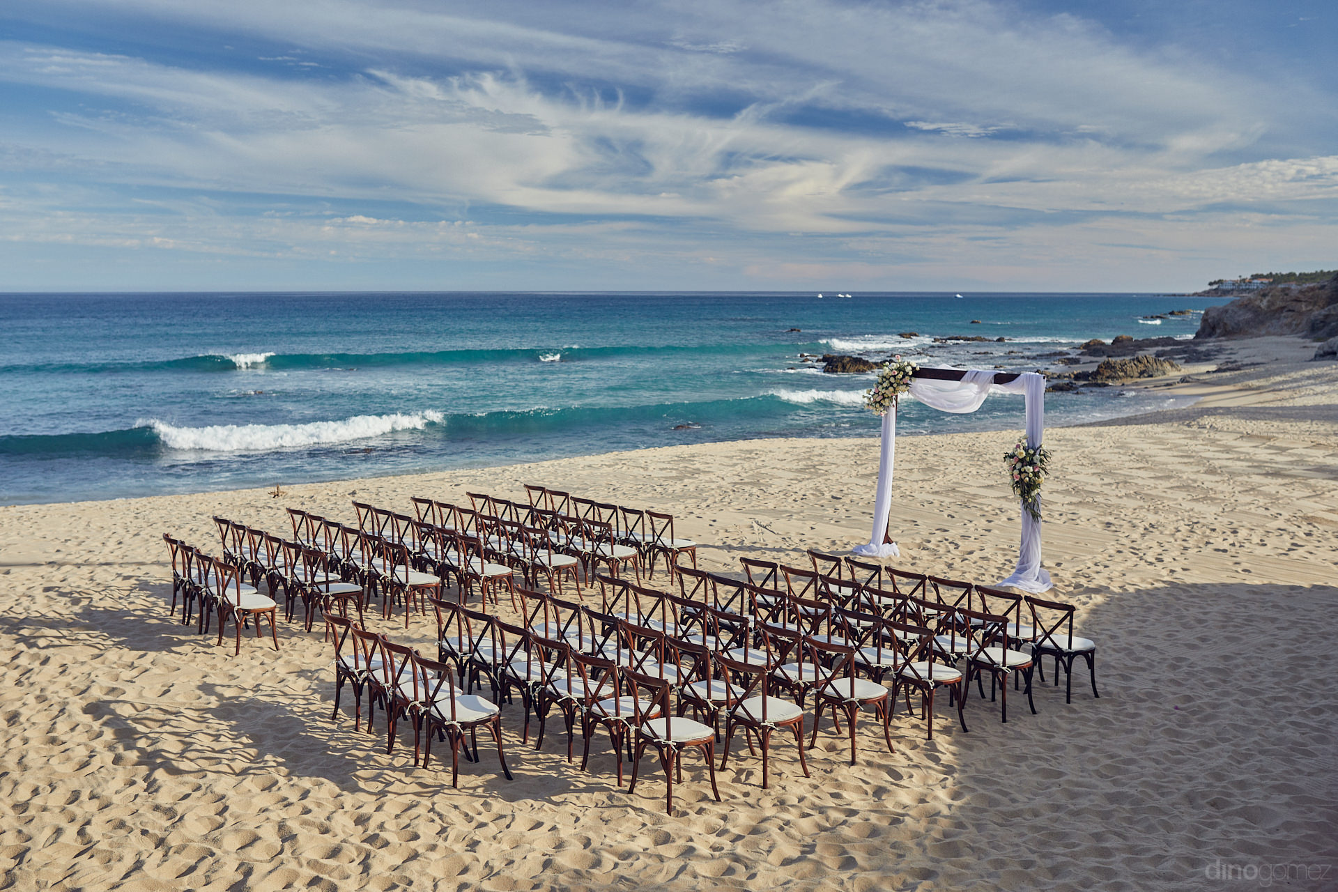 Cabo Beach Weddings Are Hot Right Now Just Check This One - Mm