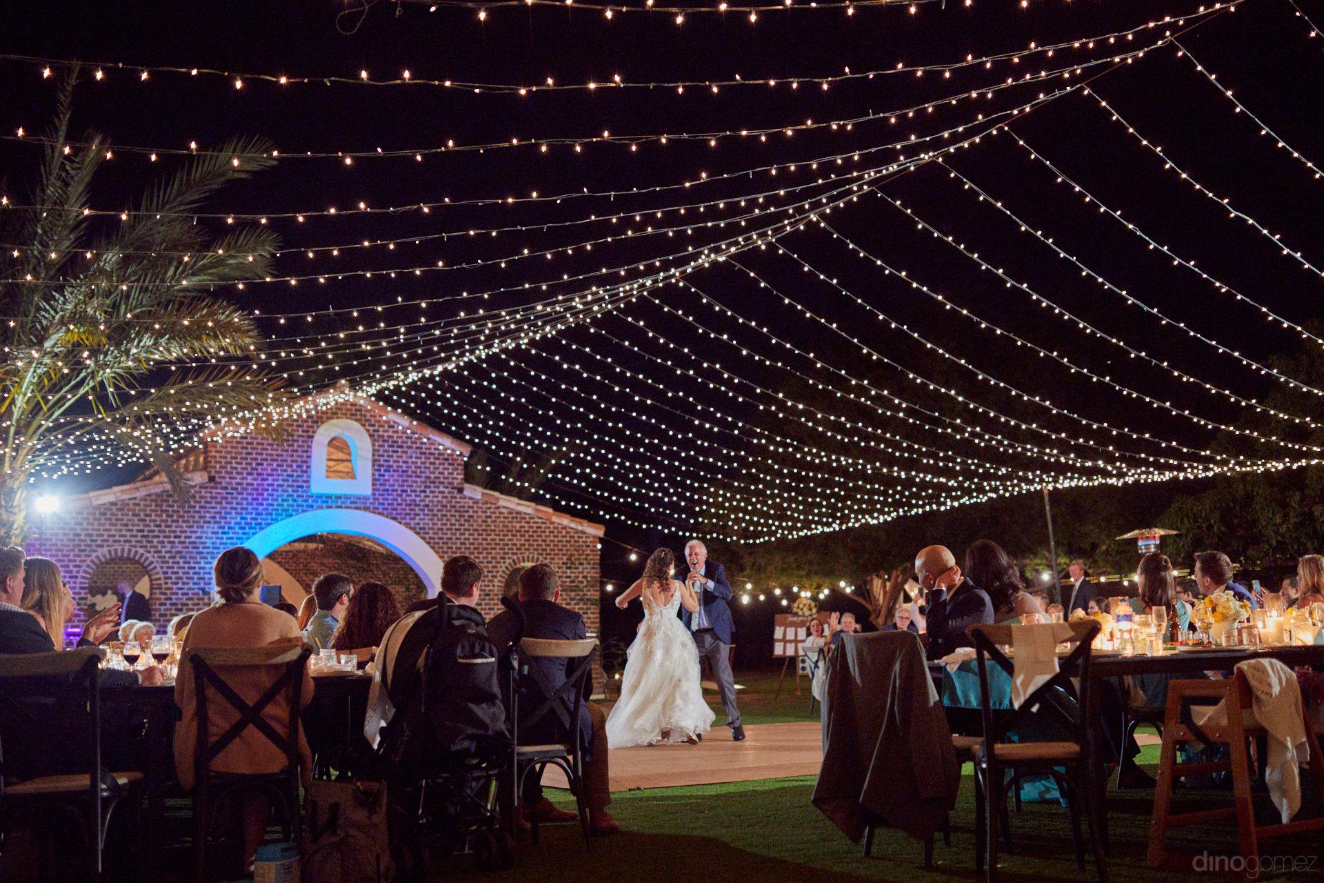 Cabo Photographers For Weddings - Hilary & Bryan Flora Wedding