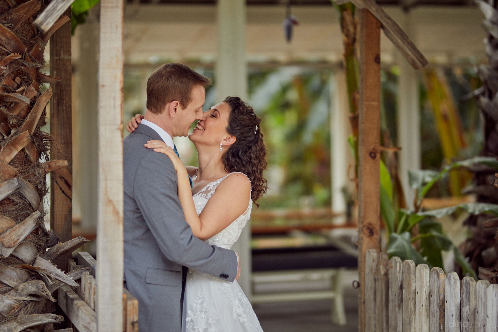 Cabo San Lucas All Inclusive Wedding Packages - Hilary & Bryan Flora Wedding
