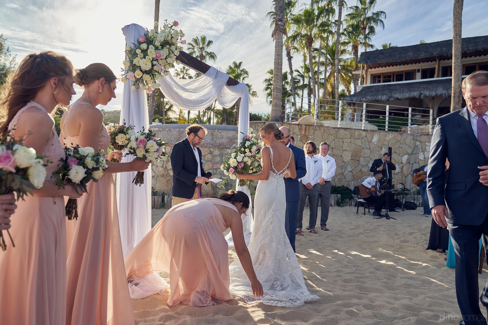Cabo Wedding Videographer Meme At A Beautiful Wedding - Mm