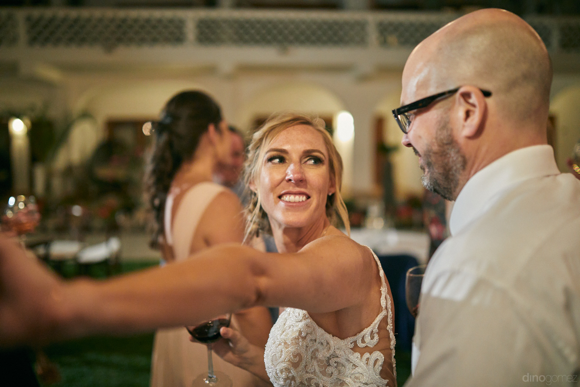 Destination Wedding In Cabo San Lucas Was All We Wanted