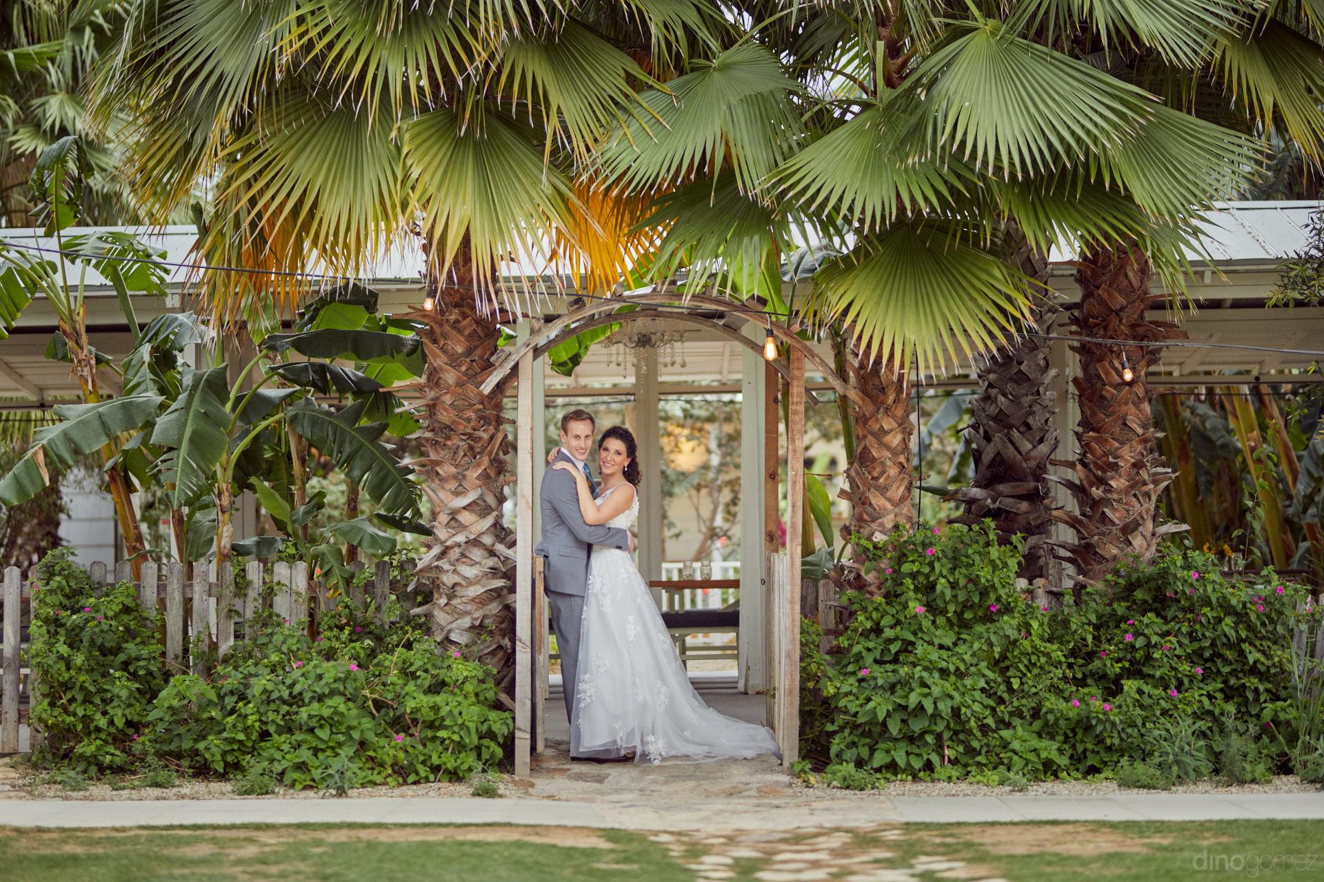 Destination Weddings Los Cabos - Hilary & Bryan Flora Wedding