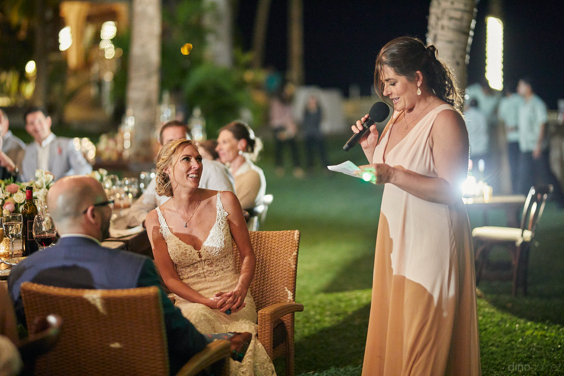 Famous Cabo Brides Like Sydney Rae Bass And Others Booked Dino Gomez