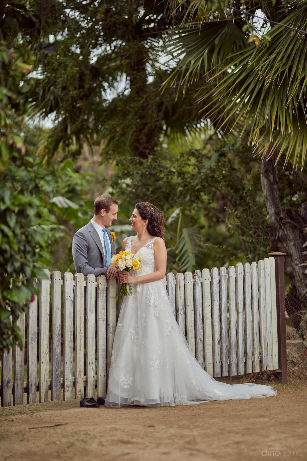 Flora Farms Cabo Wedding Cost - Hilary & Bryan Flora Wedding