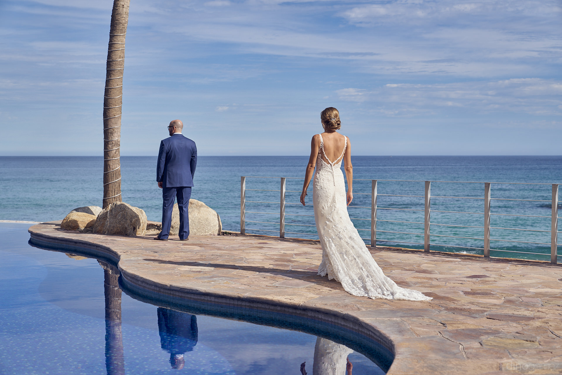 Los Cabos Wedding Planners Didn'T Miss This Important Detail - Mm