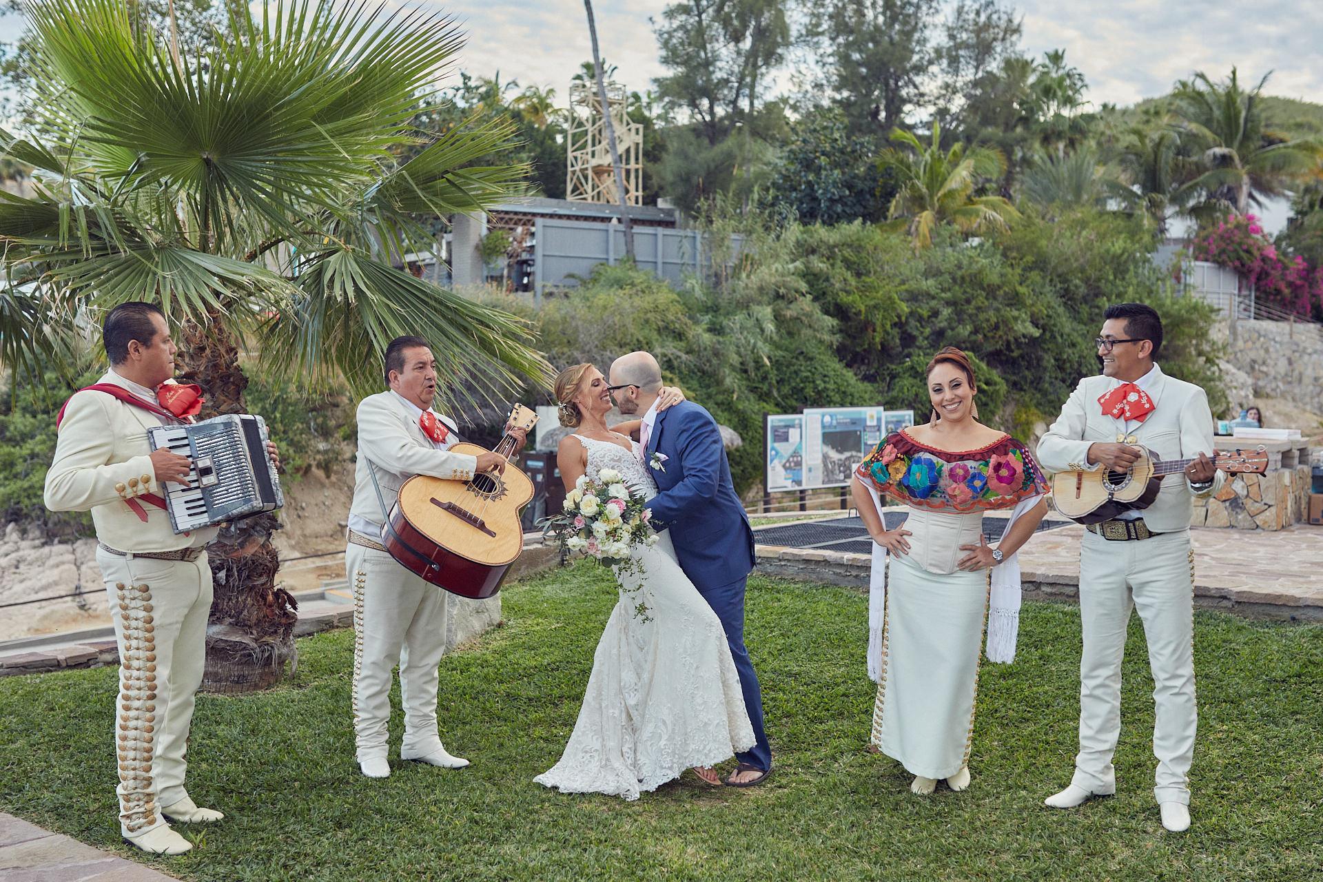 Mexico City Wedding Venues And Los Cabos Luxury Ones