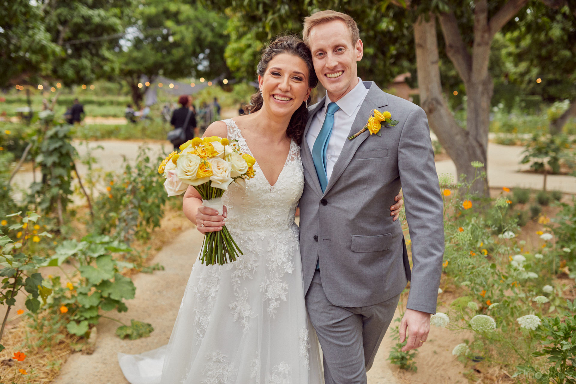 Wedding In Cabo San Lucas Or San Jose Del Cabo - Hilary & Bryan Flora Wedding